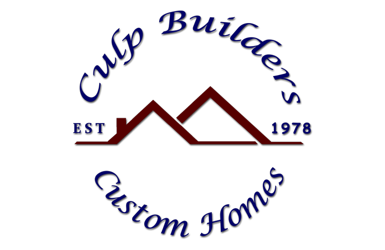 Culp Builders - Custom Home Builders in Amarillo Texas - logo
